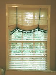 bay window poles neil nicola curtains large l shape pole over