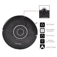amazon black friday mobile app amazon com smart robotic vacuum floor cleaner with built in