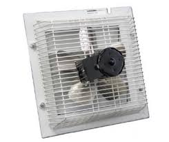 shutter exhaust fan 24 schaefer sft 2400a shutter style exhaust fan dual speed 24 inch