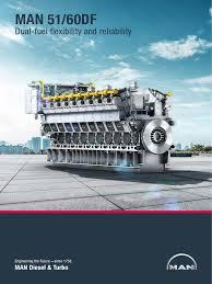 51 60df diesel engine turbocharger