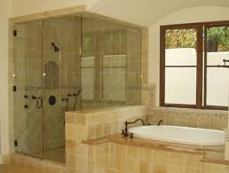 shower family safety why you need a glass shower door with