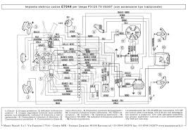 vespa t5 mk1 wiring diagram wiring diagram
