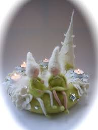 Waldorf Christmas Decorations 272 Best Advent Waldorf Nature Table Images On Pinterest Nature
