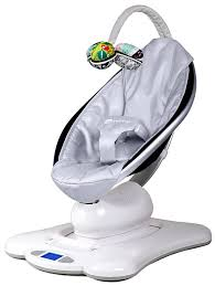 Baby Bouncing Chair Mamaroo Bouncer Thinkgeek
