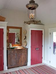 Water Based Interior Paint Painting Wood Paneling Hgtv