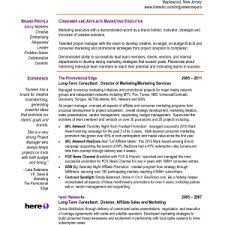 Marketing Director Resume Summary Cover Letter Marketing Director Resume Sample Marketing Manager