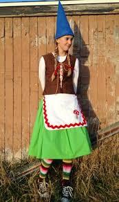 diy womens gnome costume google search u2026 pinteres u2026