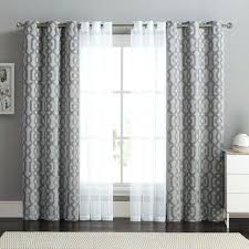 Gray And White Blackout Curtains Grey And Beige Striped Curtains Grey Walls And Beige Curtains