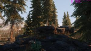 Enhanced Vanilla Trees At Skyrim Nexus Mods And Community
