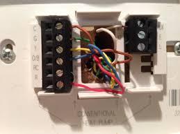 honeywell rth7600 wiring data set