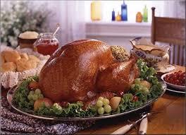 thanksgiving turkey platter free thanksgiving ecookbook to orange county register