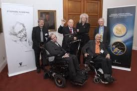 Stephen Hawking Chair Stephen Hawking To Speak At Norway U0027s Starmus Festival 2017 Wired Uk
