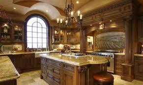 Tuscan Style Chandelier Kitchen Tuscan Kitchen Ideas Enthrall Noteworthy Stylish