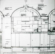 kimbell art museum floor plan louis kahn north gallery kimbell art museum fort worth 1966 72