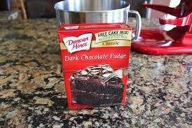 chocolate lava cake crock pot