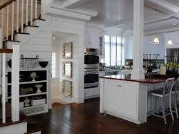 country kitchen with white cabinets country kitchen cabinets pictures ideas u0026 tips from hgtv hgtv