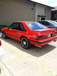 86 Mustang Gt Interior Whiteboy U0027s Mustangs 1986 Mustang Gt 5 0 5spd Phoenix Has Risen