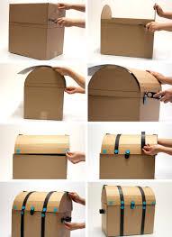 30 bellissime idee su come riciclare i cartoni davvero