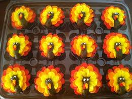9 thanksgiving cupcakes ideas photo dessert thanksgiving