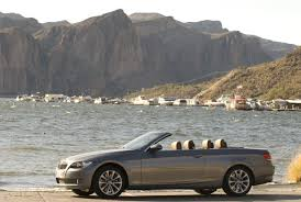 review bmw 335i convertible finally a convertible for men