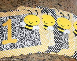 Classroom Theme Decor Bee Classroom Hanging Flowers Bees Themed Decor Birthday
