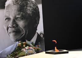 nelson mandela in his own words biography com