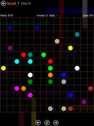 new puzzle game for your ipad and iphone flow free sharechair