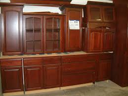nice 11 piece cherry kitchen cabinet set only 700 00 for the set