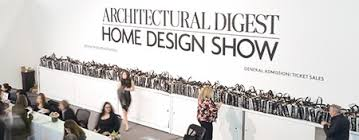 Home Design Show Architectural Digest Architectural Digest Design Show Part One U2014 Helen Hamblin