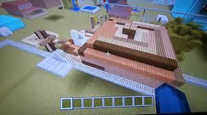 home design wii game my minecraft wii u home world youtube