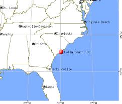 south carolina beaches map folly south carolina sc 29439 profile population maps