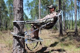 the gunslinger by deer crossing tree stands inc