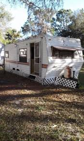 1986 travel trailer rvs for sale