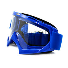 motocross goggles for glasses aliexpress com buy mg 001 bl motocross goggles motorcycle