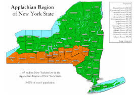 New York State Map Pdf by Map Applachian Region Of New York State U2013 Andy Arthur Org