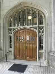 doors gothic style u0026