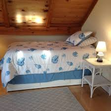 Nantucket Bedroom Furniture by Vitamin Sea