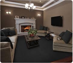 Black Area Rugs Solid Black Area Rugs Interior Design