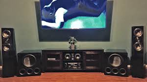 texas movie and metal step fan rocks svs ultra 5 2 surround sound