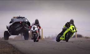 icon turbo triumph daytona 675 drift bikes video daytona 675