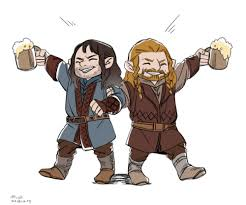 The Hobbit Kink Meme - foxxcub entries tagged with the hobbit