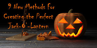 give this a try before you carve your jack o u0027 lantern this