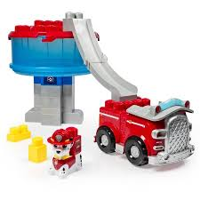 ionix jr paw patrol tower block walmart