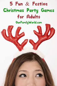 Party Games For Christmas Adults - 25 unique christmas games for adults ideas on pinterest