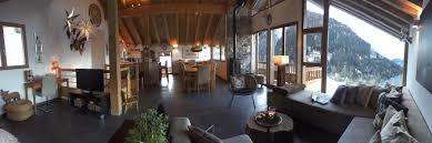 cuisine chalet montagne location chalet de luxe chalet la carline valfrejus 11568 chalet