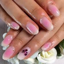 gel nail design gallery pink eye studio tokyo in singapore