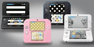 themes for nintendo 3ds home menu launch today impulse gamer