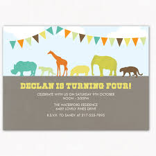 fantastic zoo party invitation templates further cheap article