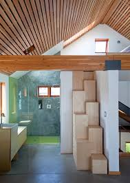 27 Really Cool Space Saving Staircase Designs Digsdigs
