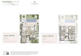 six and seven bedroom golf course villas in fairways vistas villas